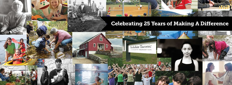 Berkshire Taconic celebrated their 25th Anniversary