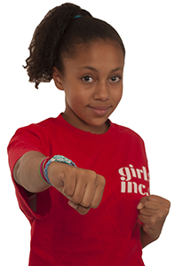 Shaika Green, Girls Inc.