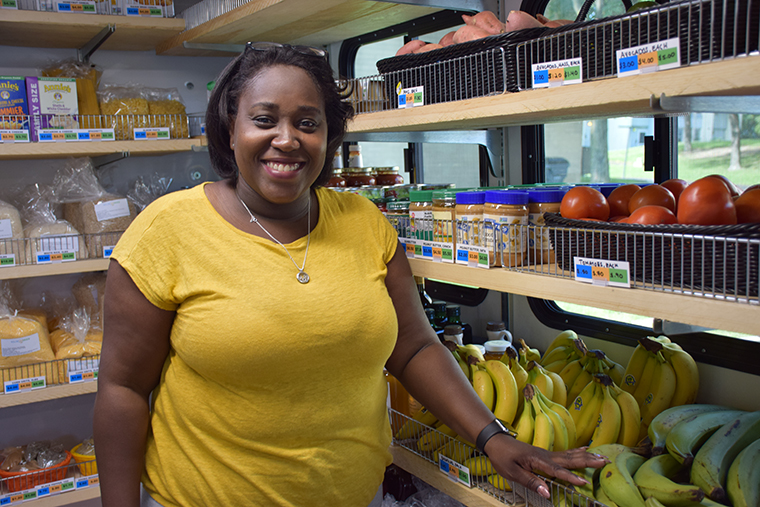 Making Food Accessible in Columbia County